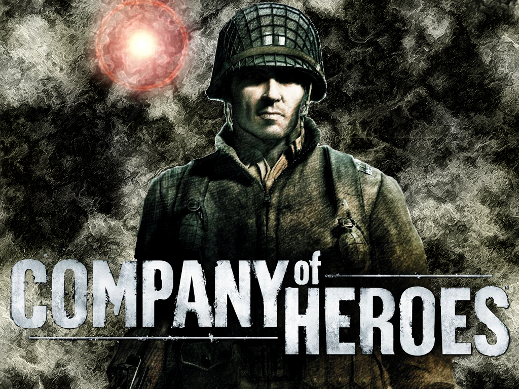 For Free Complete Pacge Company Of Heroes Franchise Edition Home
